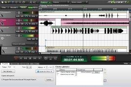 Mixcraft  6.1 Español imagen 3