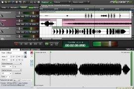 Mixcraft immagine 4 Thumbnail