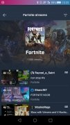 Mixer - Interactive Streaming imagen 2 Thumbnail