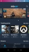 Mixer - Interactive Streaming imagen 4 Thumbnail