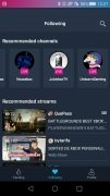 Mixer - Interactive Streaming imagen 8 Thumbnail