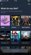 Mixer - Interactive Streaming imagem 1 Thumbnail