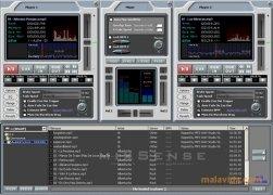 mixSense DJ Studio immagine 1 Thumbnail