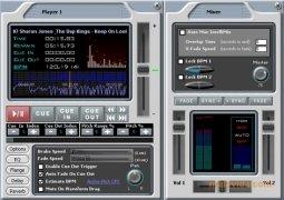 mixSense DJ Studio Изображение 2 Thumbnail