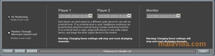 mixSense DJ Studio image 4 Thumbnail