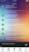 Mixtapes Music Radio Recorder imagen 1 Thumbnail