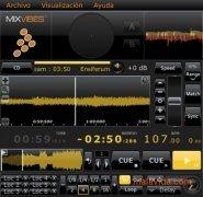 MixVibes CROSS imagen 4 Thumbnail