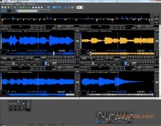 MixVibes Producer imagem 1 Thumbnail