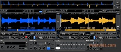 MixVibes Producer imagem 4 Thumbnail