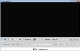 MKV Player image 1 Thumbnail