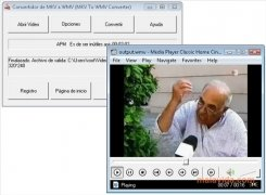 MKV To WMV Converter bild 1 Thumbnail