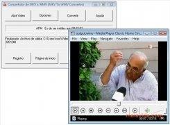MKV To WMV Converter imagem 1 Thumbnail