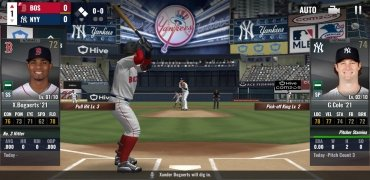 MLB 9 Innings 18 immagine 1 Thumbnail