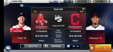 MLB 9 Innings 18 immagine 15 Thumbnail