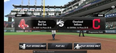 MLB 9 Innings 18 immagine 16 Thumbnail