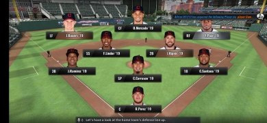 MLB 9 Innings 18 immagine 18 Thumbnail