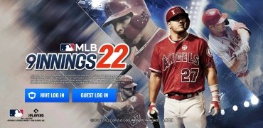 MLB 9 Innings 18 immagine 2 Thumbnail