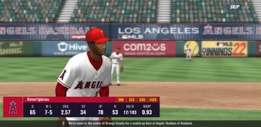 MLB 9 Innings 18 immagine 3 Thumbnail