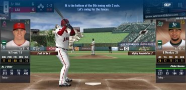 MLB 9 Innings 18 immagine 4 Thumbnail