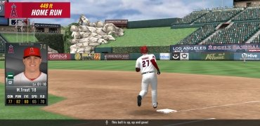MLB 9 Innings 18 immagine 5 Thumbnail