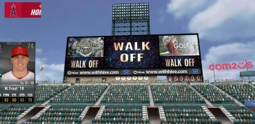 MLB 9 Innings 18 immagine 6 Thumbnail
