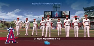 MLB 9 Innings 18 immagine 7 Thumbnail