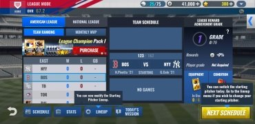 MLB 9 Innings 18 immagine 9 Thumbnail