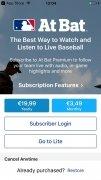 MLB At Bat immagine 4 Thumbnail