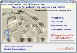 mm Conversor de Unidades imagen 1 Thumbnail