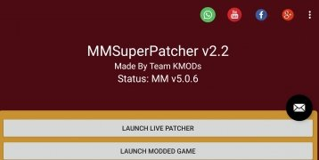 MM Super Patcher image 1 Thumbnail