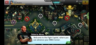 MMA Federation Fighting Game imagem 10 Thumbnail