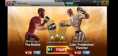 MMA Federation Fighting Game Изображение 11 Thumbnail