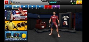 MMA Federation Fighting Game Изображение 14 Thumbnail