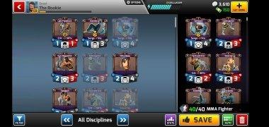 MMA Federation Fighting Game imagem 16 Thumbnail