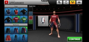 MMA Federation Fighting Game imagen 2 Thumbnail