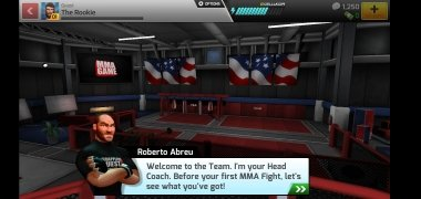 MMA Federation Fighting Game image 3 Thumbnail
