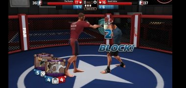 MMA Federation Fighting Game imagen 4 Thumbnail