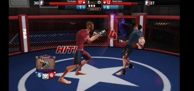 MMA Federation Fighting Game imagen 5 Thumbnail