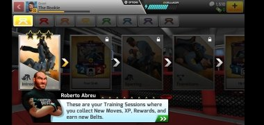 MMA Federation Fighting Game Изображение 7 Thumbnail