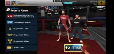 MMA Federation Fighting Game image 8 Thumbnail