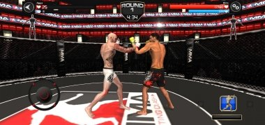 MMA Fighting Clash image 1 Thumbnail