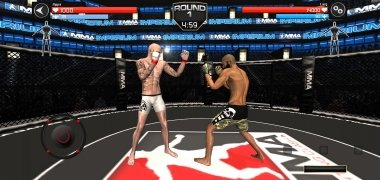 MMA Fighting Clash image 5 Thumbnail