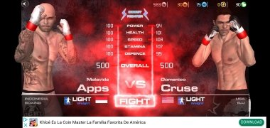 MMA Fighting Clash image 8 Thumbnail