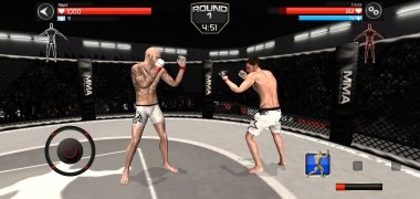 MMA Fighting Clash image 9 Thumbnail