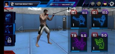 MMA Pankration imagen 10 Thumbnail