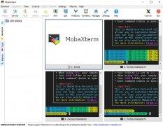 MobaXterm Изображение 6 Thumbnail