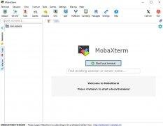 MobaXterm Изображение 7 Thumbnail