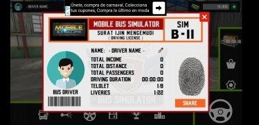 Mobile Bus Simulator image 10 Thumbnail
