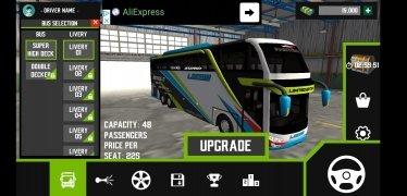 Mobile Bus Simulator image 2 Thumbnail