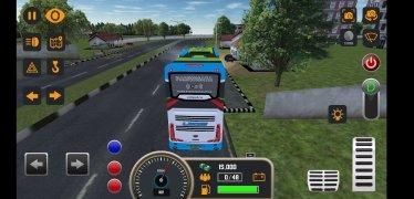 Mobile Bus Simulator image 7 Thumbnail